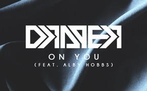 Картинка Music, Cover, Monstercat, Draper, On You, Alby Hobbs