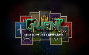 Картинка Online Game, Card Game, Gwent, Multiplayer online, Gwent :The Witcher Card Game, Multiplatform