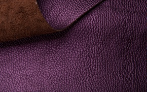 Обои кожа, texture, leather, purple, background