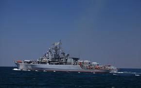 Картинка черное море, сторожевик, пытливый