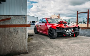 Картинка Mazda, RX-8, Diesel Powered