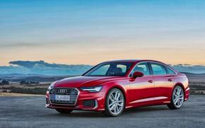 Обои Audi, ауди, кватро, quattro S