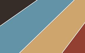 Обои белый, линии, текстура, коричневый, бежевый, голубой фон, material