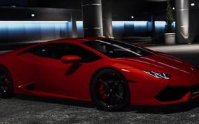 Картинка спорткар, Turn 10 Studios, Forza 7