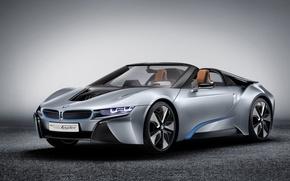 Картинка Concept, BMW, Spydar