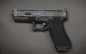 Обои RONIN, пистолет, фон, FI X Griffon