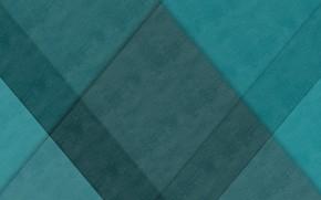 Обои hd-material, абстракция, design, линии, темно-бирюзовый, google, геометрия, multicolor, сине-зеленая, inspired