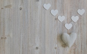 Картинка бумага, фон, игрушка, сердечки