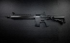 Картинка оружие, фон, MK36H
