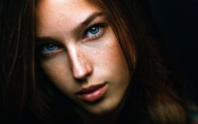 Картинка портрет, Таня, Zachar Rise