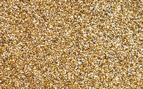 Обои фон, блестки, golden, gold, texture, shine, glitter