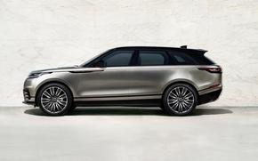 Обои Land Rover, Range Rover, кроссовер, рендж ровер, ланд ровер