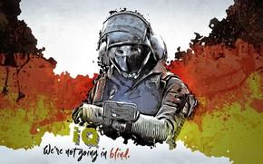 Картинка Ubisoft, Rainbow Six, Tom clancy's rainbow six siege