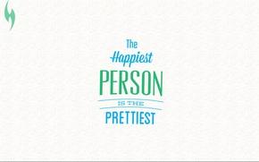 Картинка motivation, quote, happiest