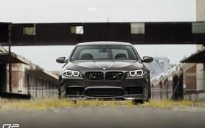 Картинка BMW, Bavaria, F10