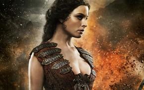 Картинка cinema, 2011, movie, Conan The Barbarian, film, Tamara, Rachel Nichols