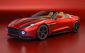 Картинка Aston Martin, купе, спорт-кар, Vanquish