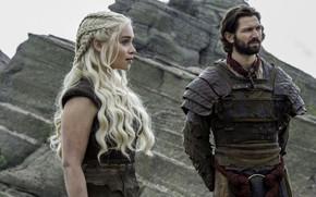 Обои Emilia Clarke, персонажи, актёры, Эмилия Кларк, Игра Престолов, Game of Thrones