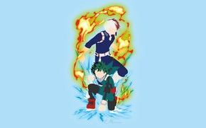 Картинка game, anime, asian, manga, oriental, asiatic, seifuku, japonese, Boku no Hero Academia, My Hero Academia