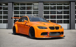 Картинка бмв, BMW, GT2, G-Power, E92