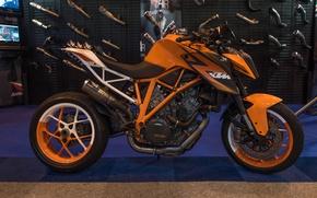 Картинка стиль, мотоцикл, байк, KTM