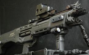 Картинка shotgun, wepon, DP-12, DP-12 Shotgun, SHOT Show 2017, double barrel, gun3
