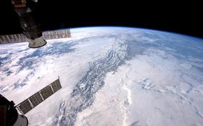 Картинка Space, Earth, Cosmos, MKC