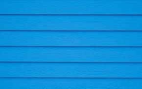Обои Текстура, синий, доски