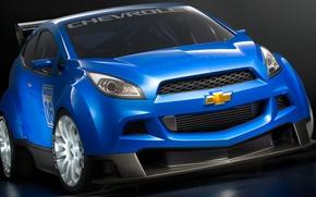 Картинка Chevrolet, sport, WTCC, Ultra, Chevrolet WTCC Ultra