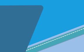 Картинка линии, дизайн, абстракция, уют, плоский, материал, design, спокойный, material, flat