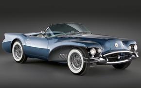 Картинка USA, Auto, Retro, Buick Wildcat