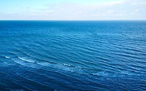 Картинка Море, Sea, Балтика, Baltic, Лазурь