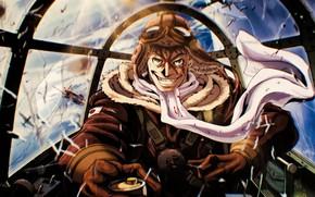 Картинка anime, manga, japanese, Drifters