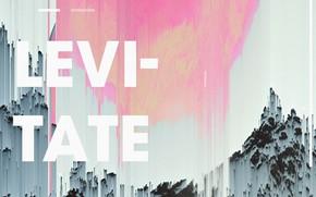 Картинка Music, Cover, Monstercat, Rootkit, Tylor Maurer, Levitate