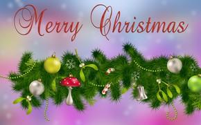 Картинка Boże Narodzenie, Dekoracja, Kompozycja
