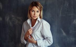 Картинка рубашка, губки, Evgeniy Bulatov, Евгений Булатов, Кристина Ляпустина