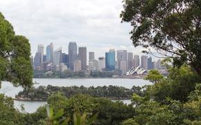 Картинка Австралия, Сидней, Australia, Sydney