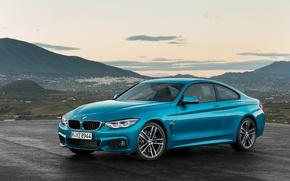 Картинка бмв, купе, BMW, Coupe, F32