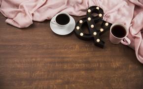 Картинка любовь, кофе, пара, чашка, love, двое, wood, cup, romantic, coffee