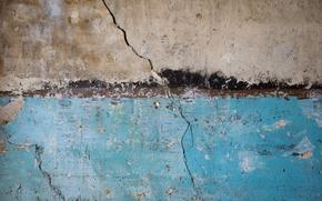Картинка фон, стена, трещина