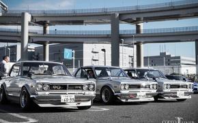Картинка Nissan, 2000, skyline gtr