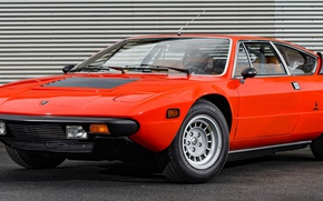 Картинка Lamborghini, 1976, P300, Classics, Urraco