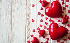 Картинка любовь, сердце, сердечки, love, heart, wood, romantic