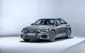 Картинка фон, Audi, ауди, седан, quattro, backgound