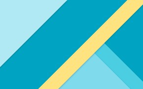 Обои краски, линии, объем, полоса