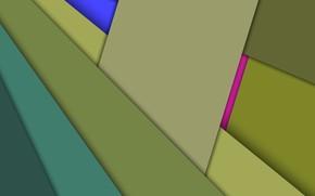 Картинка тени, геометрия, слои