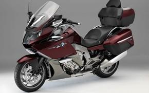 Картинка BMW, байк, туризм, K 1600 GTL