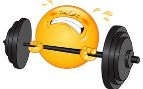 Картинка арт, штанга, масса, мотивация, тренировка, бодибилдер, weight, bodybuilder, barbell, weight of the barbell