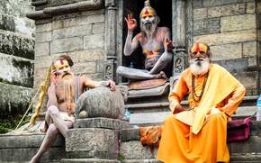 Картинка Индия, Храм, Религия, Культура