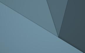 Обои material, design, серый фон, линии background